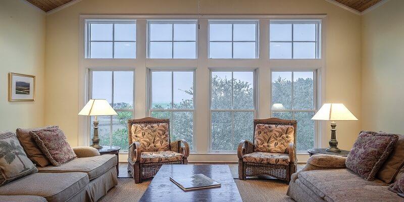 A Glazing Windows