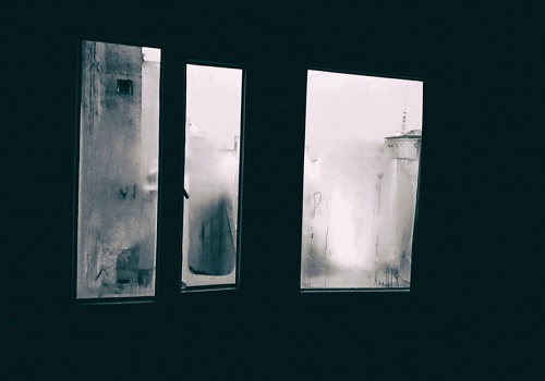 Three Double glazed windows